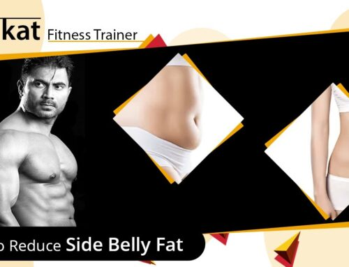 How To  Reduce Side Fat In Telugu || Love Handle Workout || Venkat Fitness