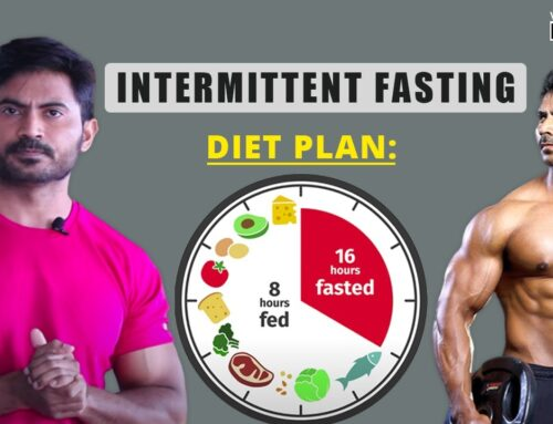 Intermittent Fasting { 4 Effective & Best Methods }