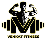 Best Fitness Trainer in Hyderabad – India Logo