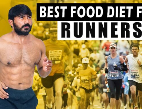 Best Food Diet for Runners || Types of Energy Systems in Telugu
