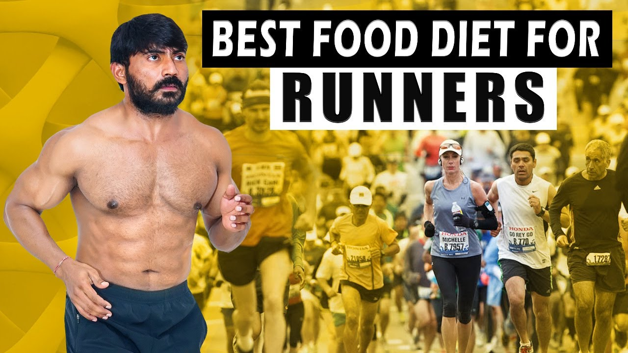 Best Food Diet for Runners