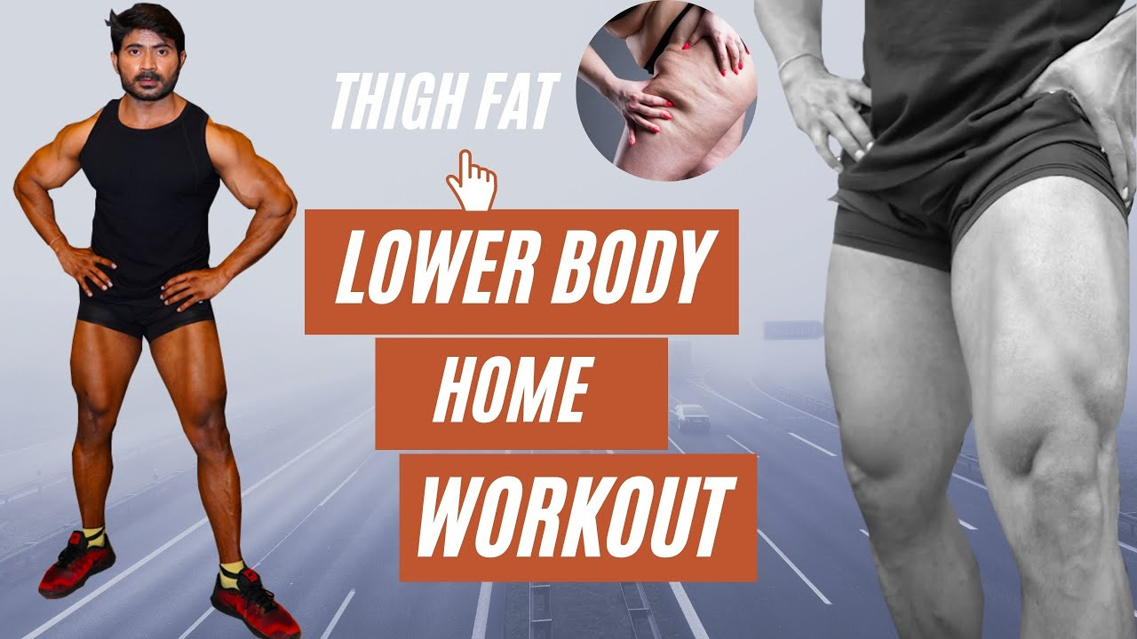 Best Lower Body Exercises
