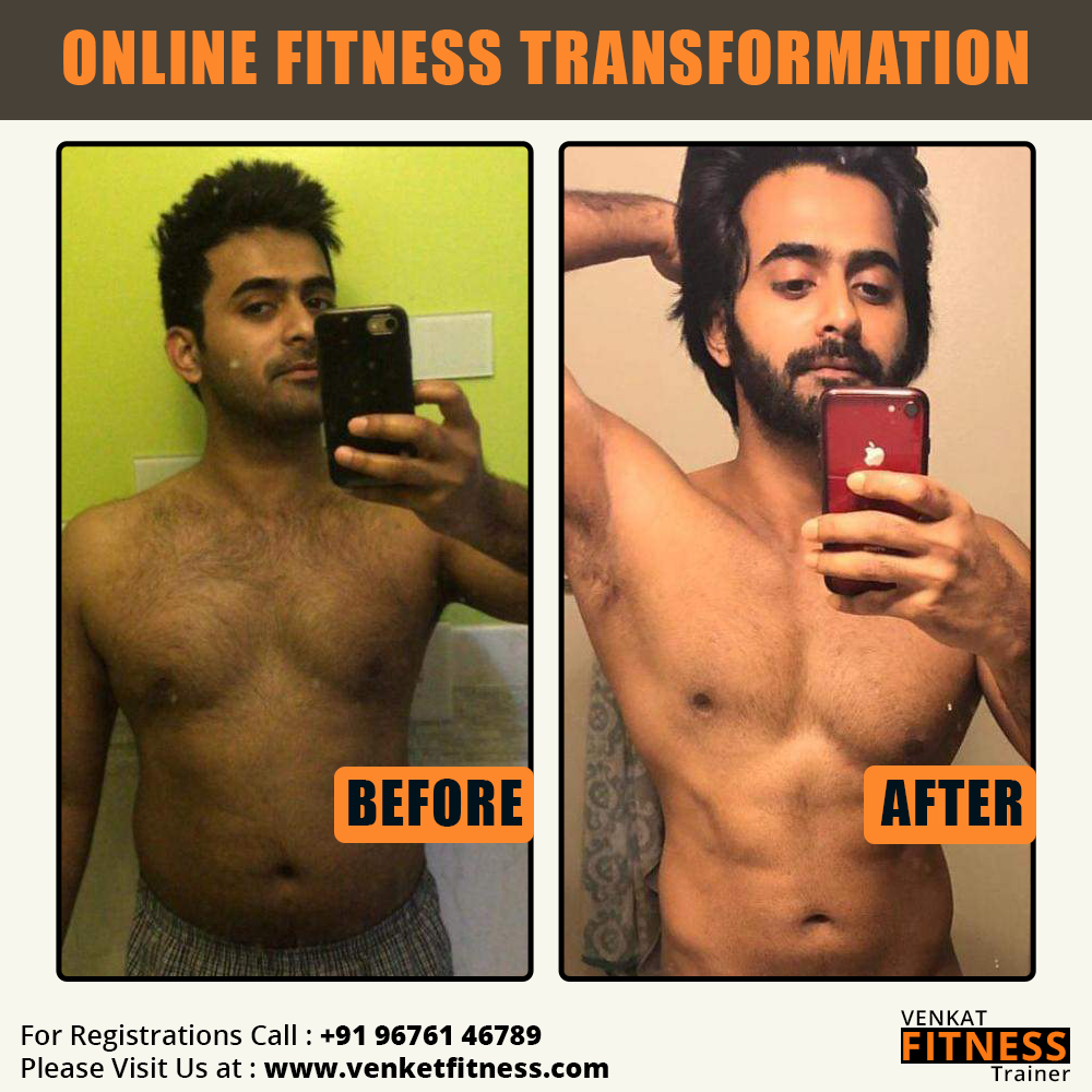gyms in hyderabad