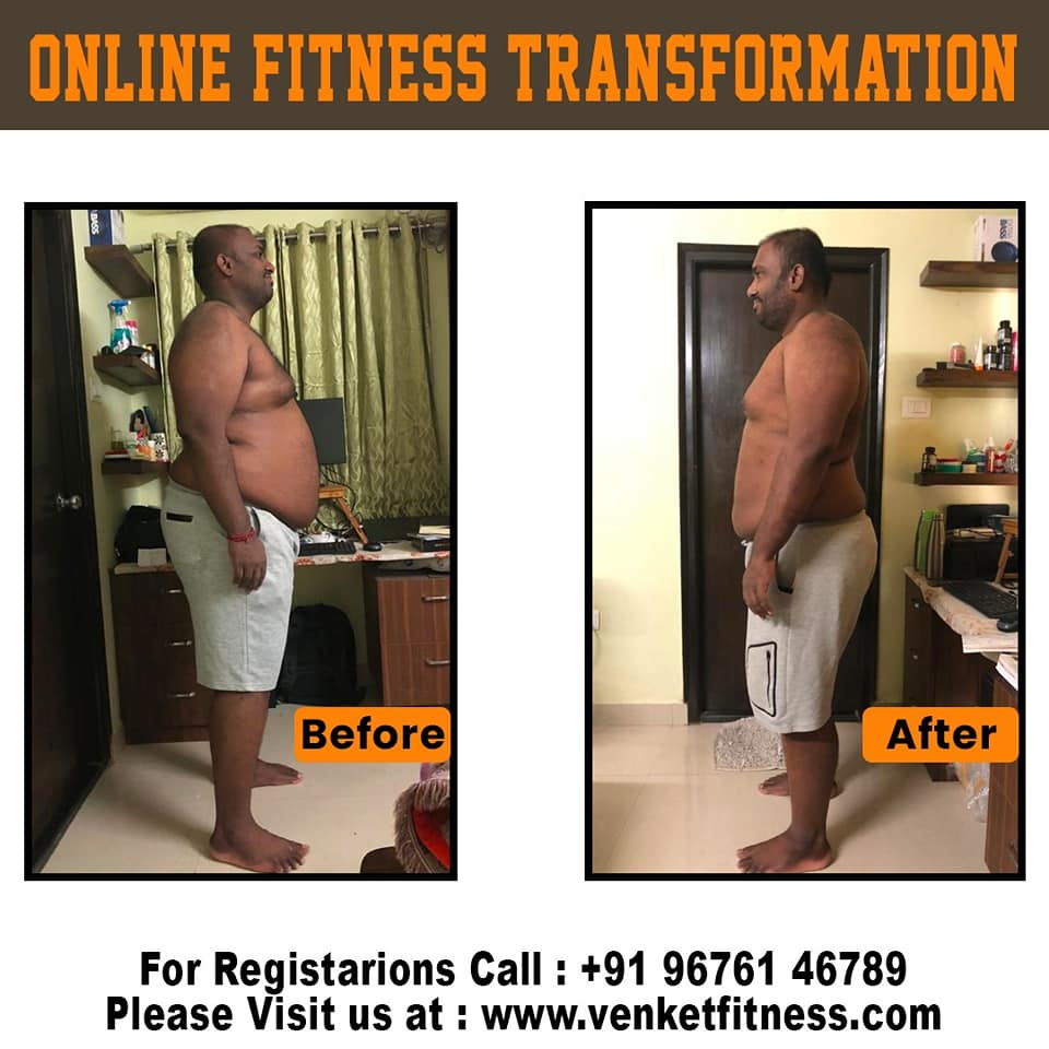 best gym in hyderabad for weight loss