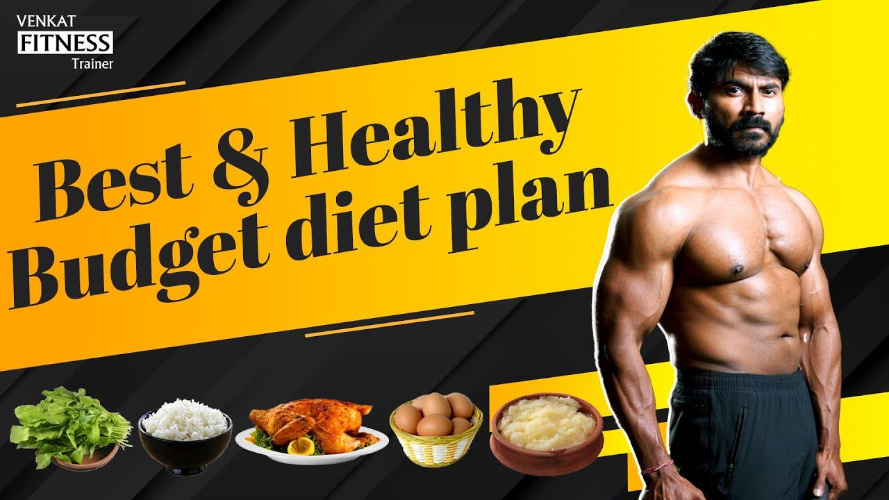 Low Budget Diet Plan